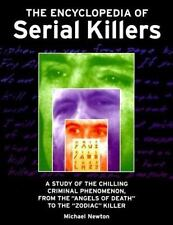 The Encyclopedia of Serial Killers by Newton, Michael