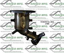 Catalytic Converter-Exact-Fit Front Left 18200 fits 04-06 Nissan Maxima 3.5L-V6