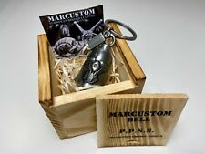 Guardian Bell « MARCUSTOM BELL » P.P.S.S. - Collector