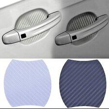 Car Door Sticker Scratches Resistant Cover Body Auto Handle Protection 4Pcs/Set