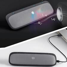 Motorola Roadster Pro Bluetooth Handsfree Car Kit Speaker Speakerphone TZ900 REF