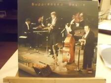 STONE'S THROW Supressed Desire Sierra Briar Records SRS 8709 1980 San Diego