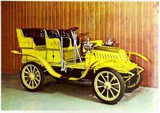 Cartolina Auto De Dion & Bouton Populaire 1903 - Museo Dell'Automobile Torino