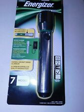 ENERGIZER VISION HD 1000 LUMENS RECHARGEABLE FLASHLIGHT * NEW * - (EB44)