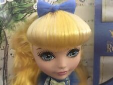 2013 Ever After High Blondie Lockes Doll