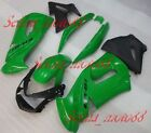 FAIRING Set For KAWASAKI Ninja 650R ER-6F 2006-2008 2007 ABS Plastic GR/B Kit 01