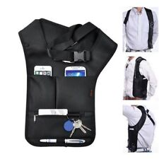 Underarm Holster Anti Theft Phone Storage Hidden Pouch Tactical Wallet Gun Bag