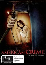 Another American Crime (DVD, 2012) - Region 4