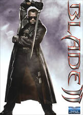 DVD EX-NOLEGGIO - BLADE II
