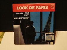 LOOK DE PARIS Fly on a little wing 6010277