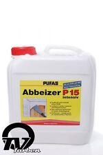 Pufas Abbeizer P15 intensiv 2,5l Entschichter Entlacker Abbeizmittel
