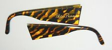 VINTAGE PALOMA PICASSO SUNGLASSES TEMPLES FOR MOD.1461