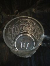 Vintage Mcdonald'S Drinking Glass~The Riddler~Batman Forever~Usa