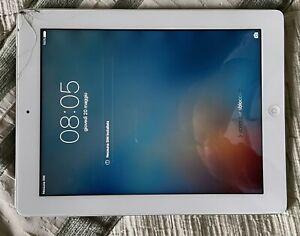 Apple iPad A1430 9,7'' 32GB Tablet – Bianco