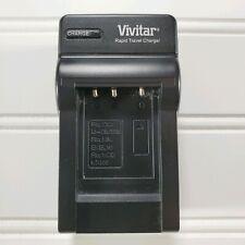 Vivitar VIV-QC-906 Rapid Travel Charger