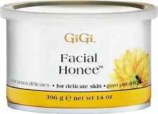 GiGi Facial Honee - For Delicate Skin - 14oz