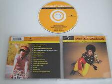 Michael Jackson/Classic (Motown 013 491-2) CD album