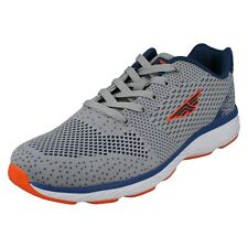 MENS REDTAPE LACE UP FASTENING ROUND TOE CASUAL TRAINER SHOES RSC0038 SIZES