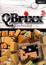 Q Brixx von Astragon für den PC (CD in der Box)