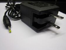 US 5V 2A AC-DC Switching Adapter Charger for Scroll Basic Plus Tablet PC