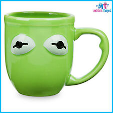 Disney The Muppets Kermit The Frog Mug brand new