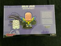 Powerpuff Girls Mojo Jojo Maquette Statue Figure Limited Edition - Very Rare!!!