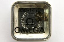 OMEGA original watch parts  330 1410 driving gear for crown wheel NOS (0054OM)