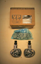 Road Clip-in Pedals VP 161, Cleats SPD Cycling System, NIB