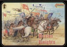 Strelets 1/72 Breton Knights # 086