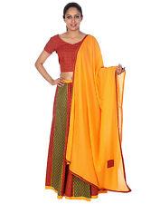 Paisley 100% Cotton Casual Maxi Dresses for Women