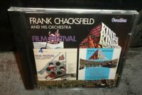 Frank Chacksfield - Film Festival/King Of Kings And Other Film Spectaculars CD