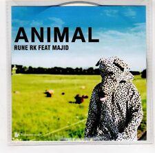 (GJ30) Animal, Rune RK ft Majid - DJ CD