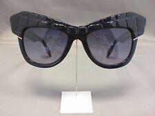 Original Roberto Cavalli Sonnenbrille Wild Diva 750S Farbe 01B schwarz