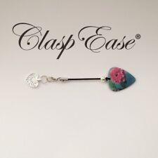 In The Night Garden Heart Charm Bracelet Opener Clasp Genuine ClaspEase HandMade