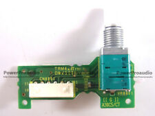DWX3206 Trim Gain Channel 4 Assembly with PCB for Pioneer DJM-900NEXUS