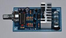 DC Motor Speed Control HHO/PWM 12V/24V 15A Max Freq.100Hz Assembled Kit [MXA033]
