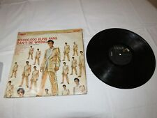 50,000,000 Elvis Fans Can't Be Wrong Volume 2 RCA LP Album Record vinyl