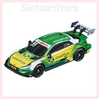 """Carrera Digital 143 41406 Audi RS 5 DTM """"M.Rockenfeller No.99"""" 1:43 Auto Slotcar"""