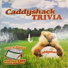 Caddyshack Trivia Game Usaopoly Chevy Chase Bill Murray Vintage Board Family