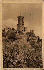 Feldpostkarte Feldpost aus Gent Belgien Postkarte der Godesburg 1919 aus Belgien