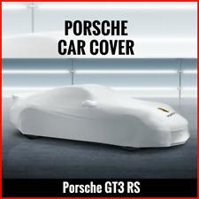 Porsche 911 GT3 RS Car Cover Genuine OEM Outdoor  991 044 000 09