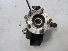 Radlagergehäuse Achsschenkel rechts vorn mit ABS FORD FOCUS II KOMBI (DA_) 1.6