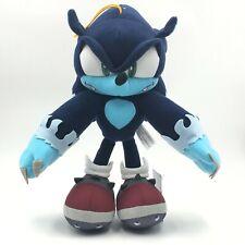 "Sonic the Werehog Plush Toy Werewolf Sonic World Adventure Stuffed Animal 12"""