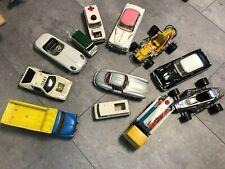 Großes Konvolut Modellautos,,70er-90er !!!! ???