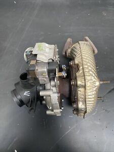 AUDI A6 C7 3.0 TDI 180 Kw CDUD TURBOCHARGER 059145874L