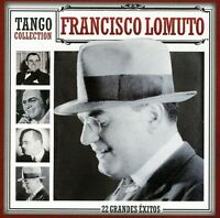 Francisco Lomuto - Tango Collection [New CD] Argentina - Import