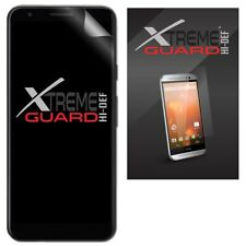 6-Pack Clear XtremeGuard HI-DEF Screen Protector For Google Pixel 3a