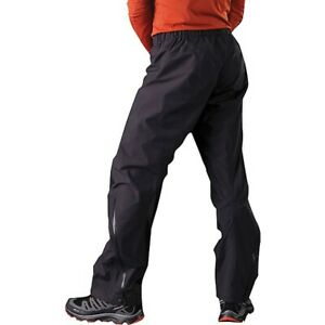 ARCTERYX - Beta SL Pant - XL - Black - Gore-Tex - Shell - Waterproof - $300