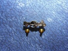 Lapel/Hat Pin Tie Tack Honda Motorcycle with Trailer
