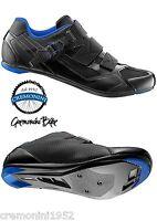 GIANT scarpe ciclismo bici corsa uomo man bike road shoes PHASE carbon carbonio